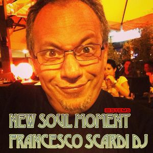 Soul Moment live djset 2016
