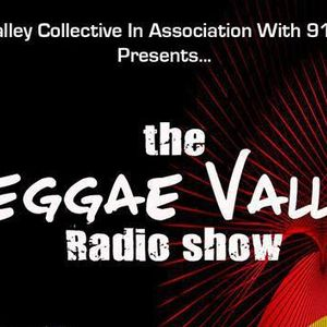 Reggae-Valley Radio - July 9, 2015