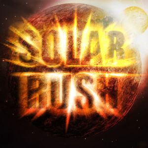 Solar Rush Halloween Edition