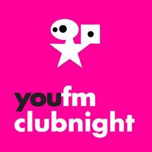 Vanguard - Liveact @ YouFM Clubnight, Hessentag 14.06.2003