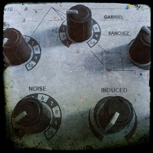 Noise Induced - Gabriel Sanchez