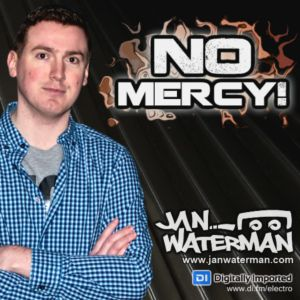 No Mercy! 017 (September 2013)