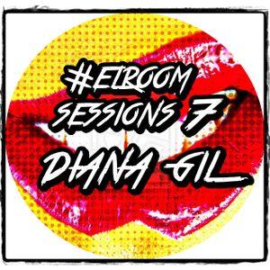 ELROOM SESSION 7 DIANA GIL