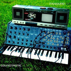 FISSOUND 2.0_Andrea Fissore mix by Soundtronic