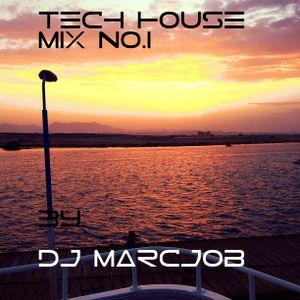 Tech House Mix No. 1