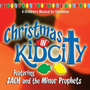 Christmas in Kid City - Audio