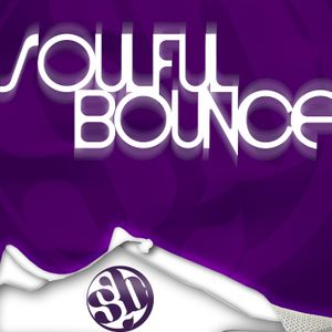 SOULFUL BOUNCE 16/8/14 3rd Sat of the Month on Mi-Soul.com