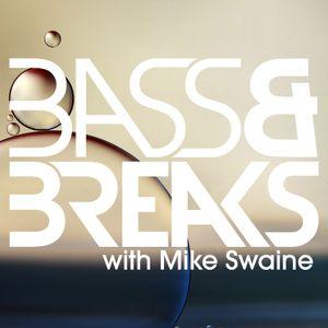 Bass & Breaks - 808 - Justin Johnson in the guest mix #BreaksMonth