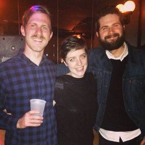 Paid Time Off • DJs Andrew Joseph & Laura Caringell • 03-06-2016