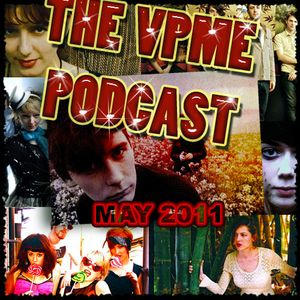 The Von Pip Musical Express Podcast Episode 2 - May 2011