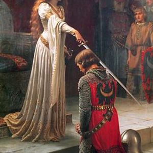 Supplemental - Guinevere: The Queen of Camelot