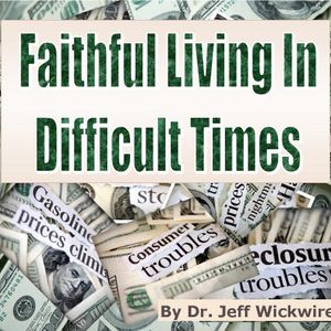 Life Changing Faith - Audio