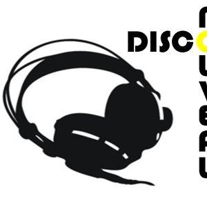 Disco Nouveau: Tech-House Oct 2010