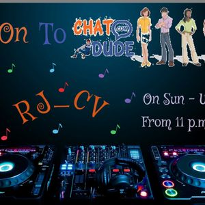 RJ^CV With Rj Raaz and Groovy 10 July 2017