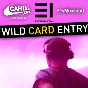 Emerging Ibiza 2015 DJ Competition - DjLew-p