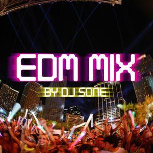 DJ SONE EDM Mix(2012/November)