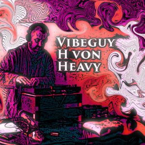 the Vibe 28-05-2015 hoted by DJ H von Heavy