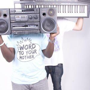 Music makes us HIGH J_Gooon