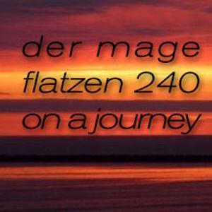Der maGe - On A Journey (flatzen.de session 240)