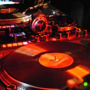 Vinyl Mix Round 1