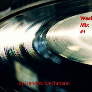 Weekend Mix #1, 15.02.2013