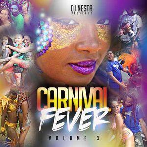 CARNIVAL FEVER (VOLUME 3)
