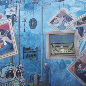 Boleto para viajar programa de la Biblioteca del Faro de Oriente transmitido el día 01 07 2011 por R