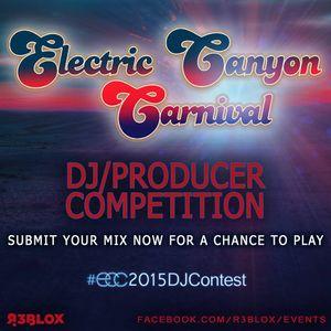 ECC MIX Dj contest 30 min mix