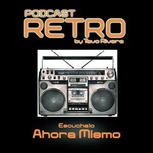 Nuevo Podcast Nueva Temporada Retro