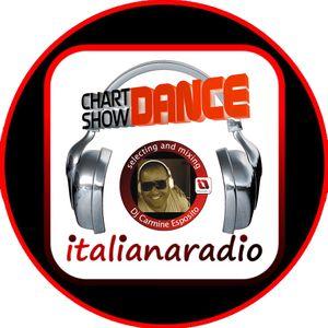 ITALIANARADIO............DANCE SHOW Chart