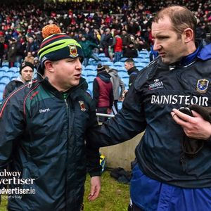 Sport: Advertiser.ie Mayo GAA Podcast #6