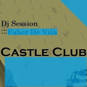 Castle Club - Faber De Vita - Venerdì 3 Luglio 2015