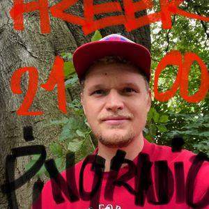 Freek on Thursday- 16092021