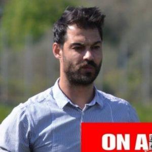 Ο Αλέξανδρος Βλασσόπουλος στην εκπομπή ΣΤΑΘΜΟΣ στα σπορ