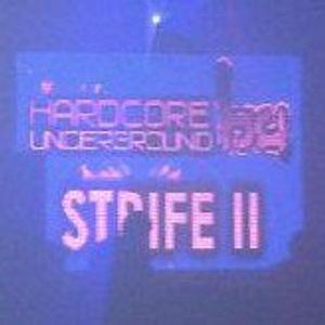 Almost Live @ Hardcore Underground, Club Fire 03/08/2012