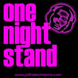 Jatinder Channa - One Night Stand