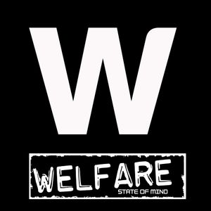 Welfare State of Mind mix vol. 1.