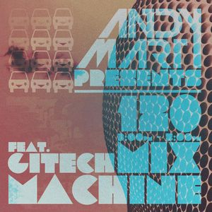 Andy Mart feat Gitech - Mix Machine@DI.FM 120