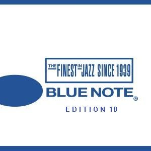 Blue Note A to Z, pt. 1 - Edition 18