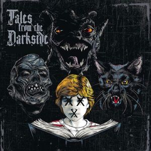 Tricky Pat - Tales From The Darkside [ Side B ]