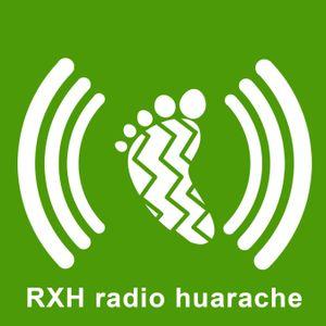 RADIO HUARACHE 08 SEPTIEMBRE 2019