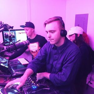 Loveless Records with Gooddroid:Habibiboi @ the Lot Radio 24 April 2016