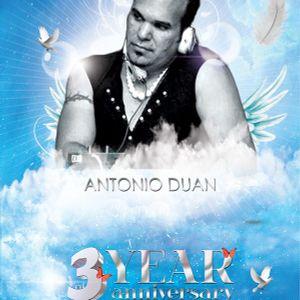26-3-2016 KC 3 Years Birthday- Antonio Duan
