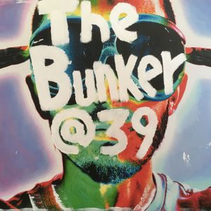 Episode 2  Techno vibes from The Bunker@39. Mixed by Lewis Stables