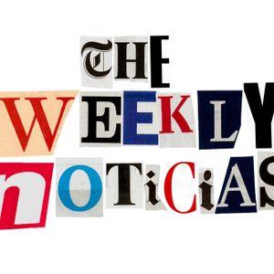 The weekly noticias 25-07-18
