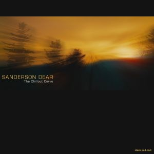 Sanderson Dear - The Chillout Curve