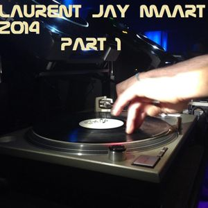 laurent jay maart 2014  part1