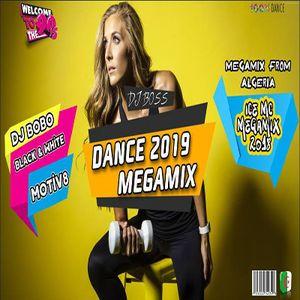 DJ Boss Dance Megamix 2019 by MFY | Mixcloud