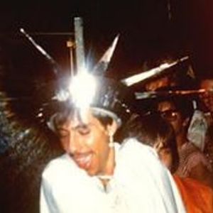 Nicky Siano The Eclectic Circus Wireless Show 3.4.2015