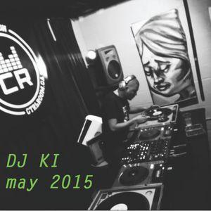 DJ KI @ CTRL ROOM - May 2015